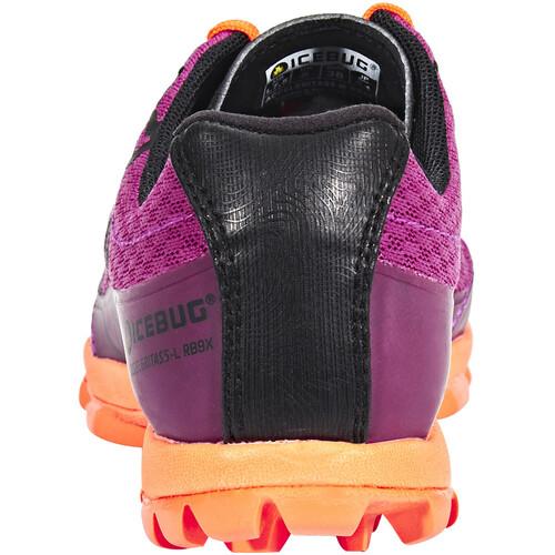 Jeu Prix Incroyable achats Icebug Acceleritas5 RB9X - Chaussures running Femme - rose sur campz.fr ! Vente Footaction Dates De Sortie Rabais Ordre Pré Sortie OzOiMv